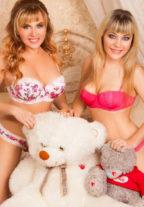 Dora & Iren Dubai escort