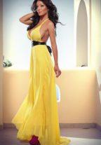 Elegant Siona Dubai escort