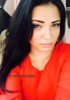 Alisa Anal GFE Dubai escort