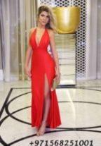 Deluxe Beatriz GFE Dubai escort