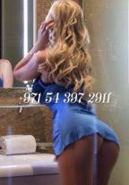 Adriana Super Hot Girl Dubai escort
