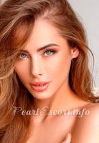 Almera +79679766595 Slovakian Dubai escort