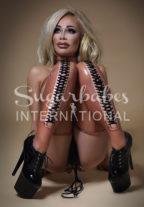 XXX Chessie Kay British Escort +447881611069 Dubai escort