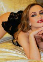 Sexy Nikita Dubai escort