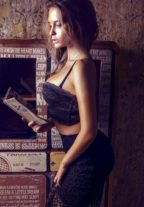 Bisexual Elliana Dubai escort
