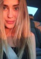 Young Amber Dubai escort