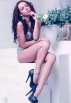 Beautiful Rebecca Dubai escort