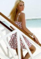 Sexy Blonde Amaldina +79052733043 Dubai escort