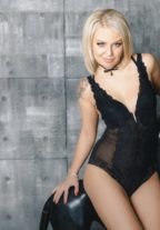 Young Blonde Elvira Dubai escort