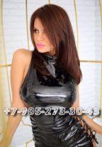 VIP Brunette Tiana Dubai escort
