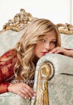 Sexy Victoria +971502067429 Dubai escort