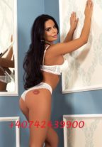 High Class Vanesa +40742439900 Romanian Escort GFE Dubai escort