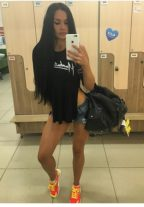 Cleopatra Estonian Girl +971562372961 Dubai escort