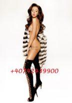 VIP Iryna Russian Escort Girl +40742439900 Dubai escort