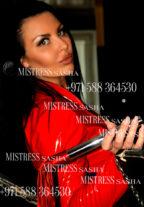 Strict Mistress Sasha +971 588364530 Dubai escort