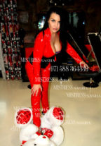 Strict Mistress Sasha +971 588364530 Dubai escort