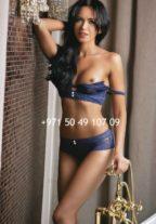 Busty Estonian Linda GFE +79055135190 Dubai escort
