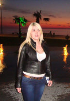 Blonde Georgian Escort Girl Mila 0567276465 Dubai escort