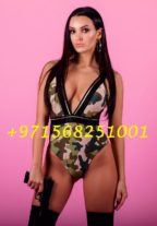 Tall And Sexy Escort Annabel Russian Call Girl +971568251001 Dubai escort