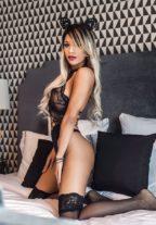 Sexy Latin GFE Escort Luna +34673482455 Dubai escort