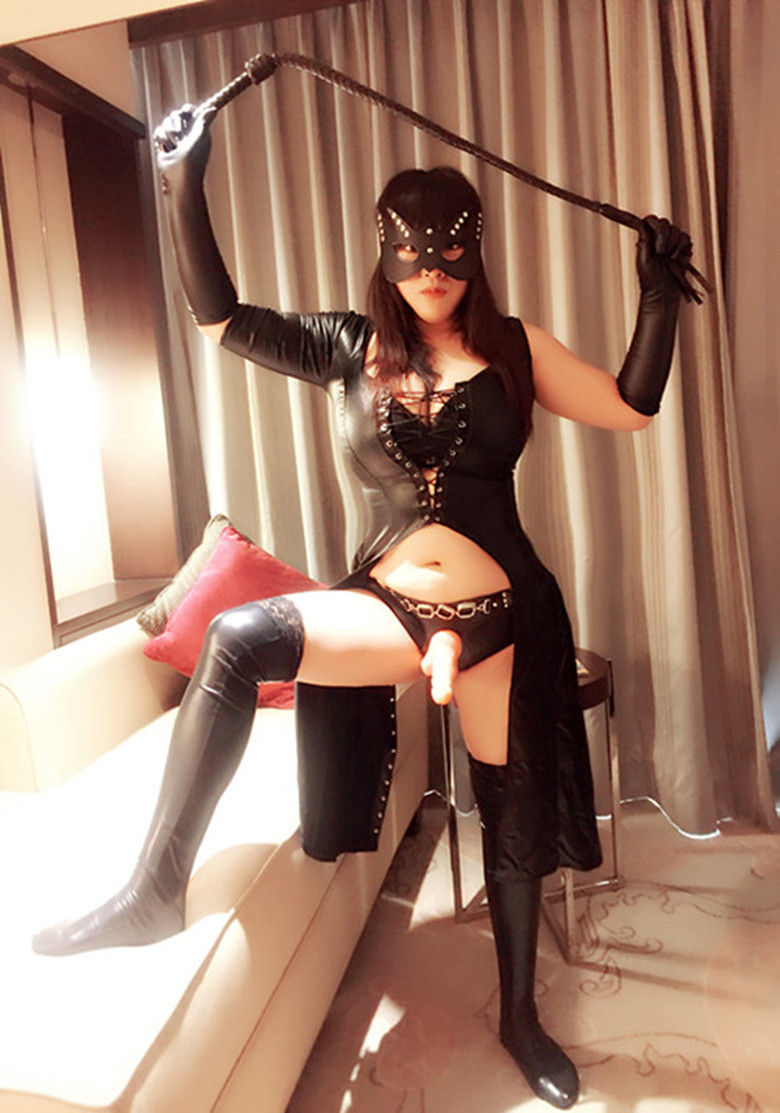 Asian dominatrix escorts
