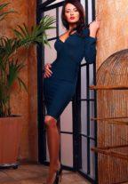 Brunette German Laura +79650583699 Dubai escort