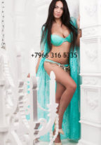 GFE Milena A-Level Escort And Toys +79663165335 Dubai escort
