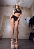 Polish Call Girl Sasha Dubai escort