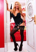 Blonde XXX Porn Star Isabella Clark Russian +447881611069 Dubai escort