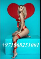 Camelia Russian Model +971568251001 Dubai escort