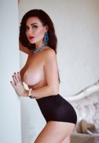 Charming Linda Latvian Model +79643285501 Dubai escort