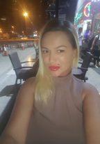 Dark Blond Romanian Ema Naughty A-Level +971561404682 Dubai escort