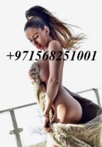 Busty Russian Model Adela +40742439900 Dubai escort