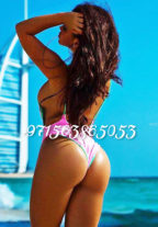 Young Busty Mary From Ukraine +971563865053 Dubai escort