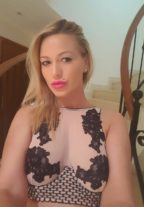 GFE Blonde Romanian Girl Ema A-Level +971561404682 Dubai escort