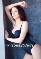 Ellie Russian Model +40742439900 Dubai escort