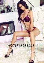 Busty Alison Romanian Girl +971568251001 Dubai escort