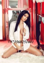 Busty Alison Romanian Girl +971568251001 Dubai escort