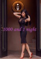 Hot Czech Bruna Erotic Massage GFE Anal service +79115978732 Dubai escort