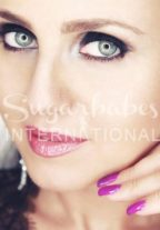 XXX Italian Star Silvia Bianco +447881611069 Dubai escort