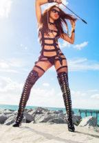 American Babe Elli +971503590603 Dubai escort