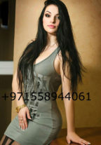 Big Ass Bulgarian Simona +971558944061 Dubai escort