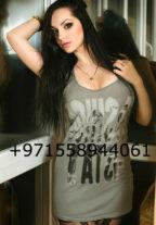 Big Ass Bulgarian Simona +971558944061 Dubai escort