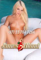 Sex Toys Lexus James Blond Lithuanian Girl +971557647264 Dubai escort