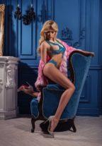 Charming Blonde Tamira +971523730315 Dubai escort