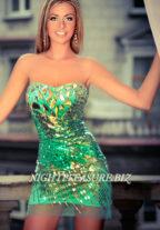 Passionate Czech Girl Elynna +79052733043 Dubai escort