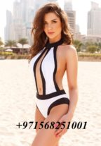 Young European Model Scarlet Beautiful Ass +971568251001 Dubai escort