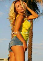 Busty Russian Call Girl Fabiana GFE +79663165335 Dubai escort