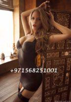 Attractive Russian Girl Ingrid +971568251001 Dubai escort