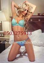Young Blonde Latvian Milena +971503275913 Dubai escort